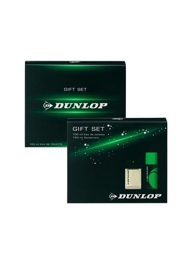 Dunlop Dunlop Classic Edt 100Ml+Deo.150Ml Erkek Parfüm Set Renksiz